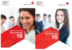 Catalogues de formations 2016